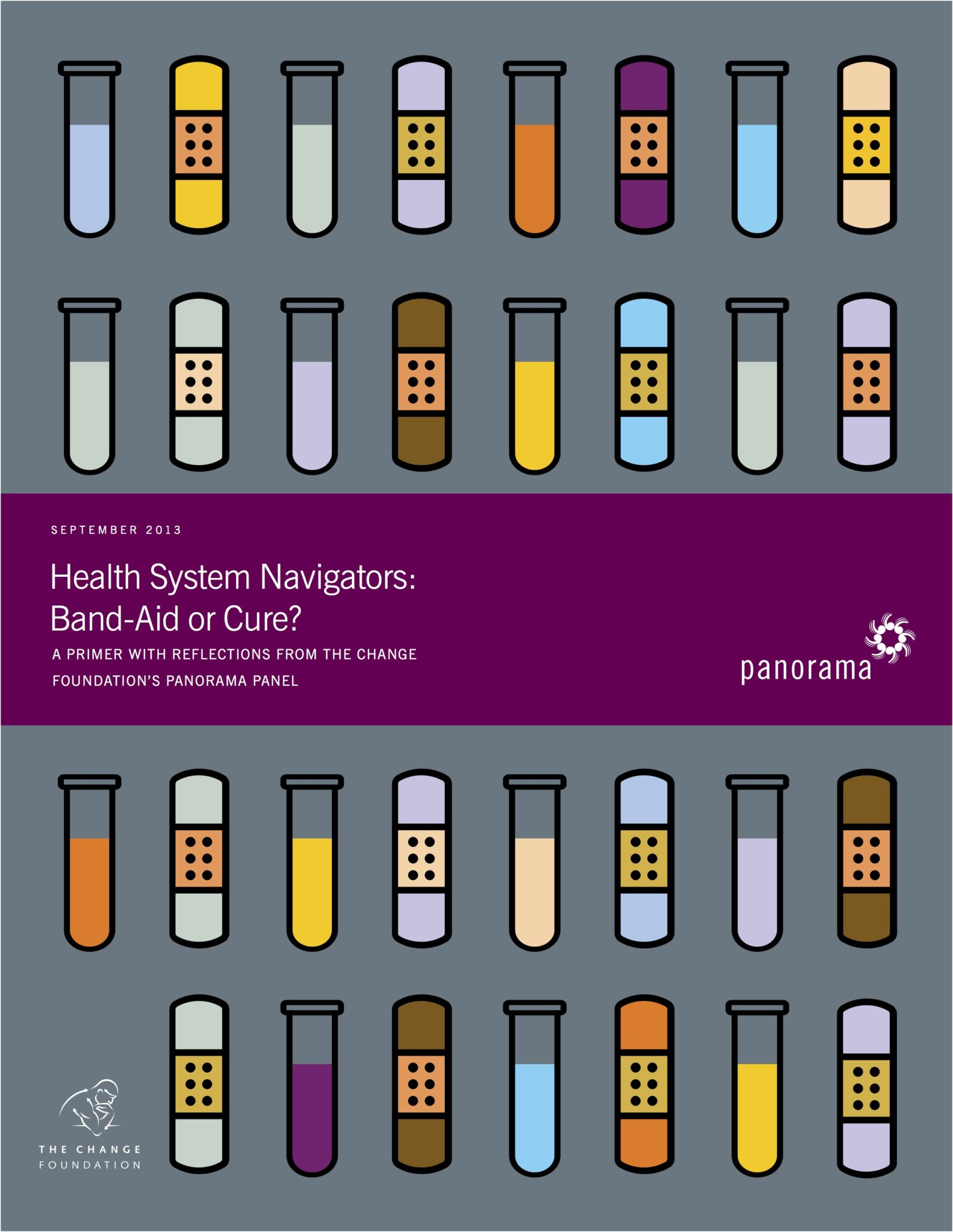 Report: Health System Navigators: Band-Aid or Cure?