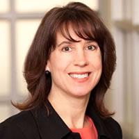 Stacey Daub, board member