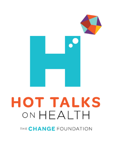 Hot Talks logo