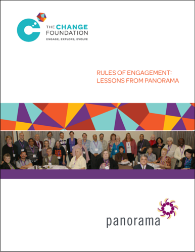Rules of Engagement: Lessons from the PANORAMA Project