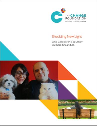 Shedding New Light: One Caregiver's journey