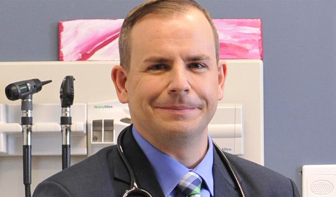 Dr. Ed Kucharski M.D.