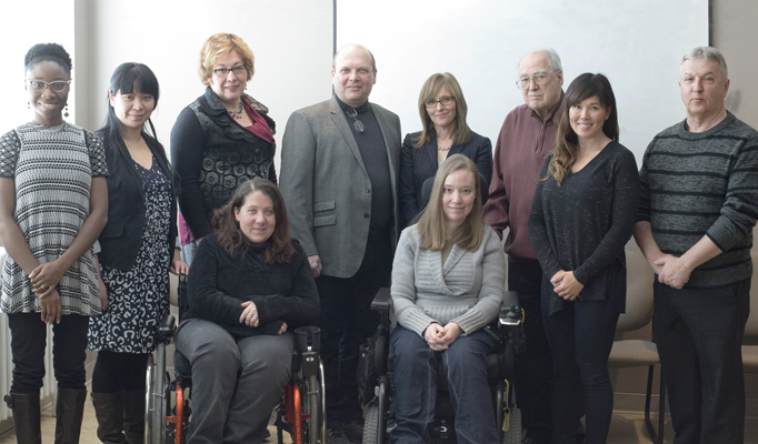 Patients' Advisory Council