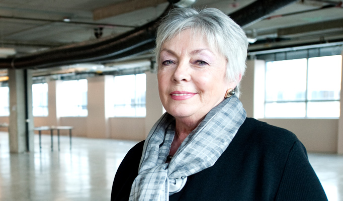 Patricia Mackey