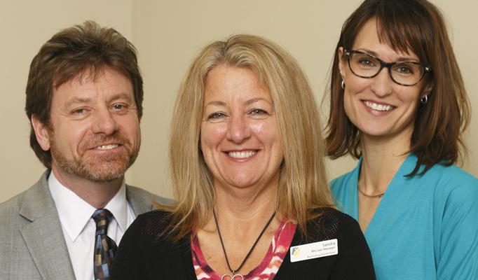 Renal Patient Website Team