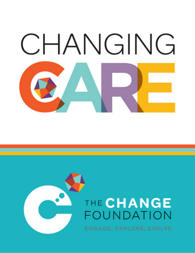 Announcing four partnerships ready to start Changing CARE