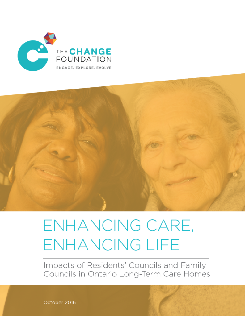 Enhancing Care, Enhancing Life Cover