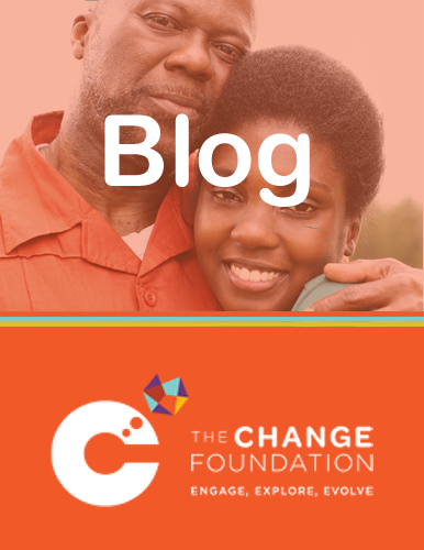 The Change Foundation's role in Ontario's caregiver organization