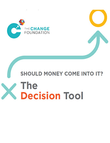 Should Money Come into It? A Tool for Deciding Whether to Pay Patient- Engagement Participants