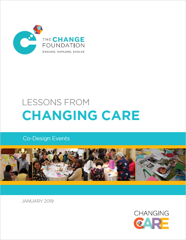 Lessons from CHANGING CARE