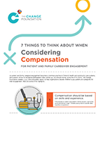 7 Things to Think About when Considering Compensation