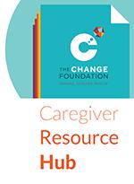 Caregiver Resource Hub