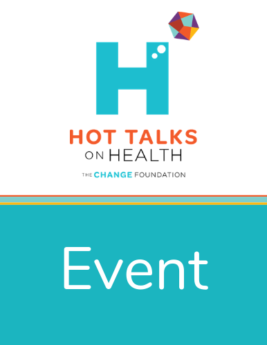 Hot Talks on Health