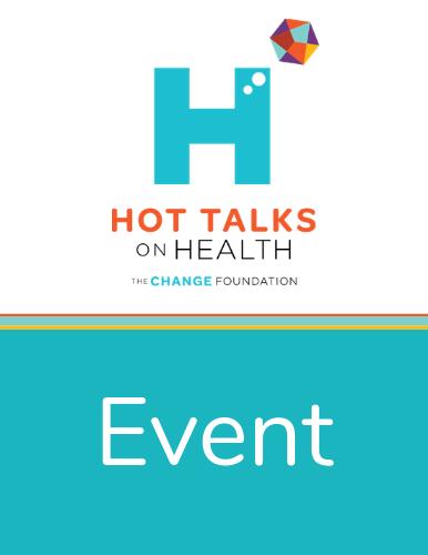 Hot Talks on Health