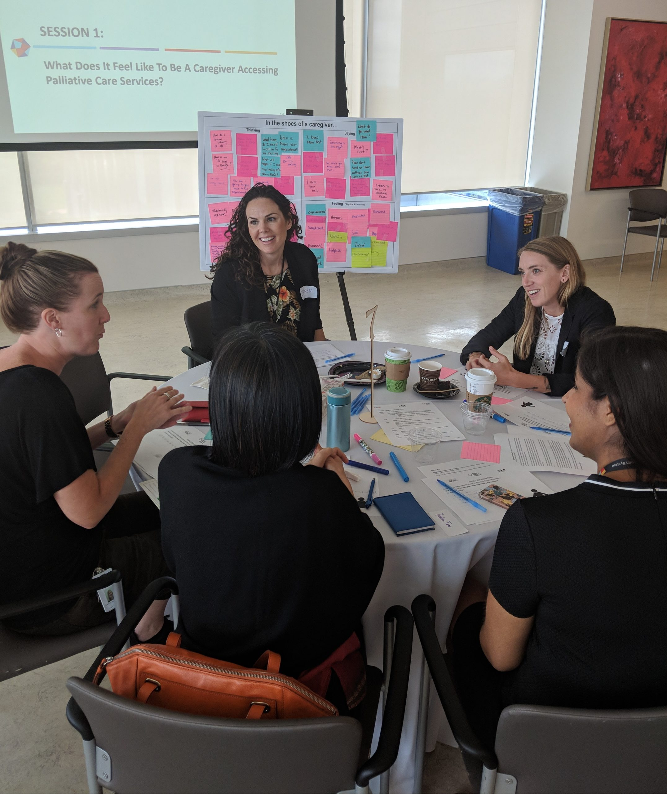 The Power of Co-Design in Cultivating Change