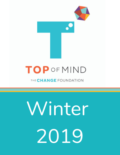 Top of Mind: Winter 2019