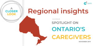 Regional insights report cover