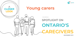 A closer look - Young carers download