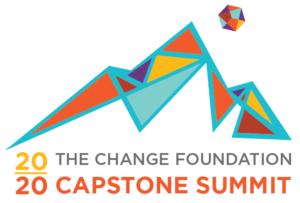Logo for the 2020 Capstone Summit