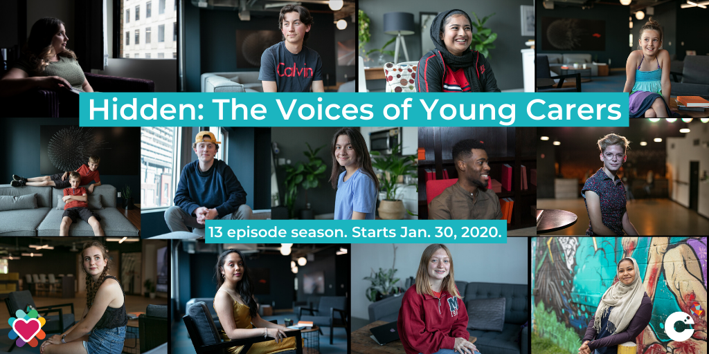 Hidden: The Voices of Young Carers