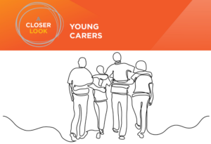 A closer look on young-carers cover