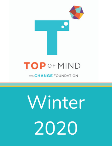Top of Mind: Winter 2020