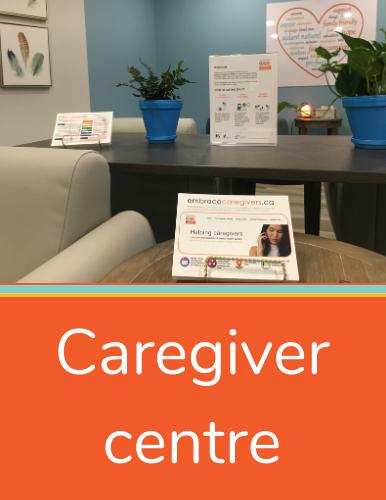 Family Caregiver Centre