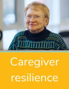 caregiver resilience thumbnail