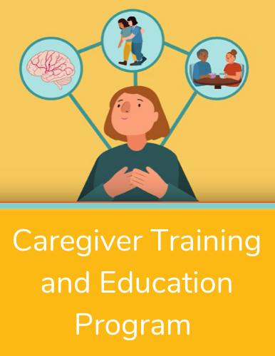 Caregiver Training and Education Program