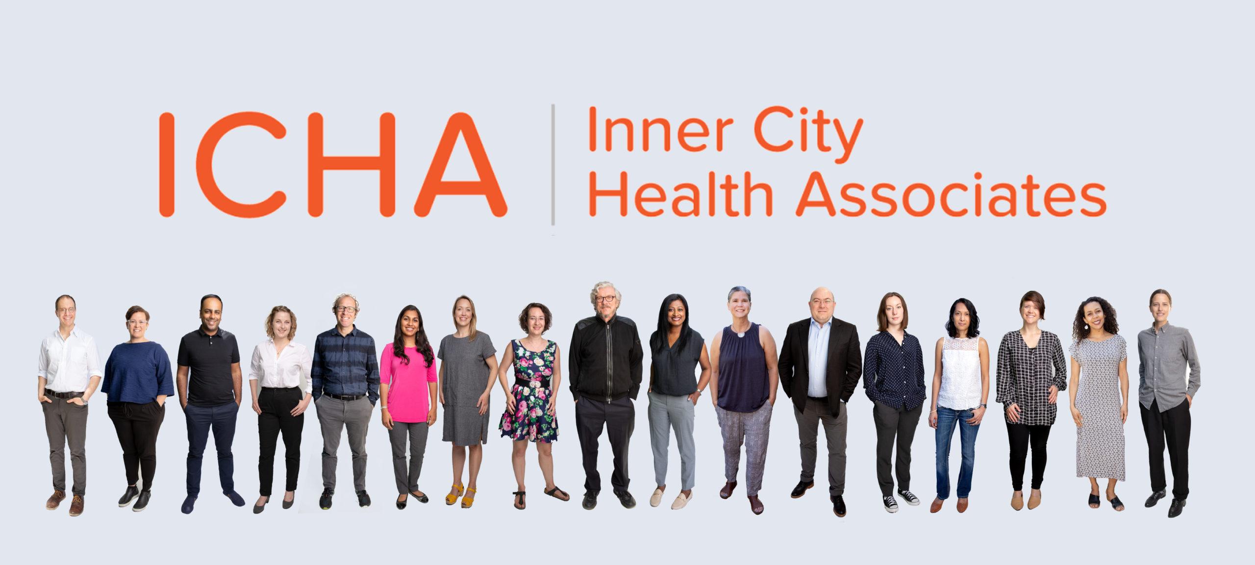 inner-city-health-associates-team-photo