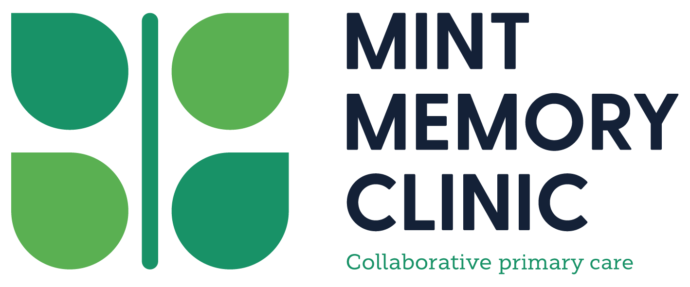 the-mint-memory-clinic-logo